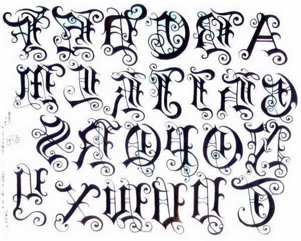 Old english letters drawing at getdrawings free for personal 1048x840 english letter font old english letters tattoos 1000 ideas about altavistaventures Images