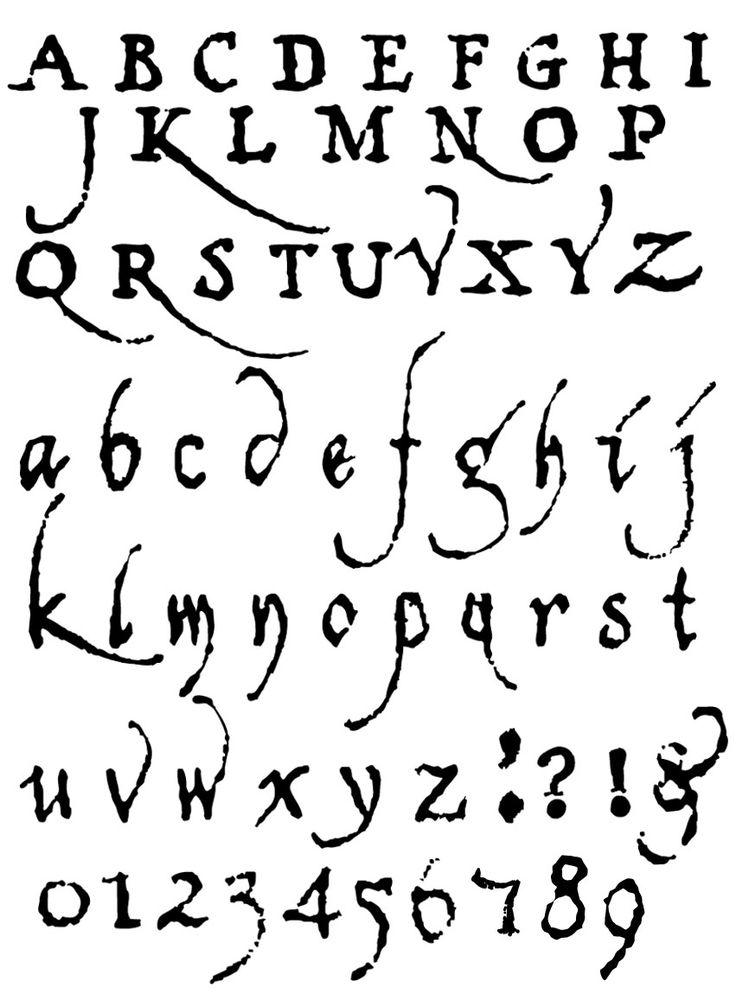 736x994 The Best Fancy Writing Alphabet Ideas On Alphabet