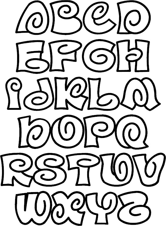 Old English Letters Drawing At Getdrawings Free For Personal