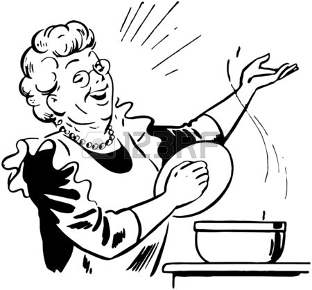 450x419 Old Woman Cartoon Stock Photos. Royalty Free Business Images