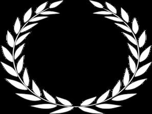 297x222 Olive Leaf Clip Art