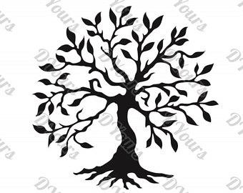 340x270 Olive Tree Etsy