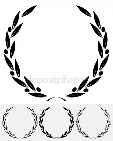 360x450 Olive Leaves Stock Vectors, Royalty Free Olive Leaves