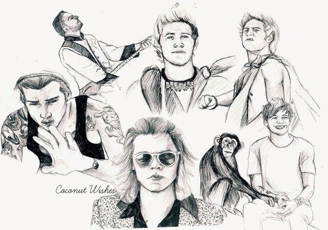 640x448 Steal My Girl One Direction Fan Art