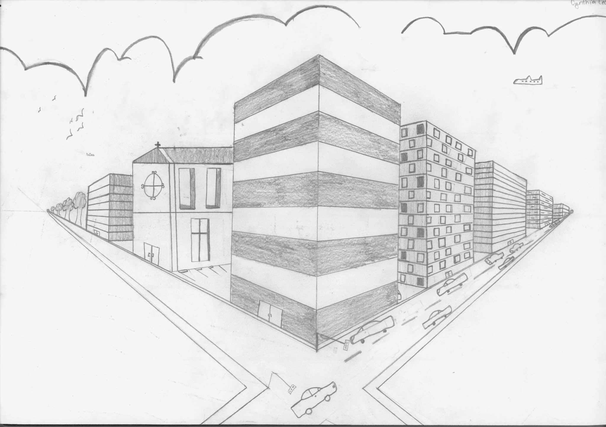 2048x1445 Jghs 2008 2009 Two Point Perspective