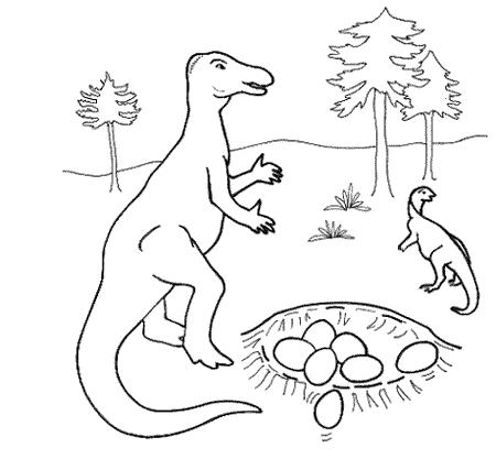450x427 Earthshaker By Emma Laybourn. A Free Online, Printable Dinosaur