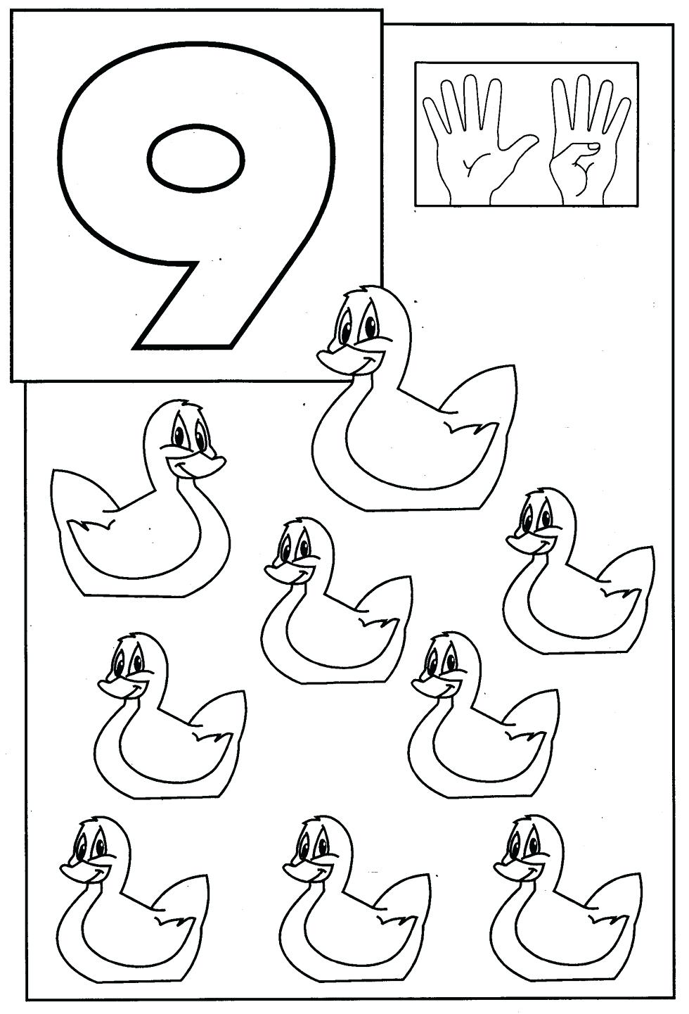 980x1441 Coloring Coloring Page For Toddlers