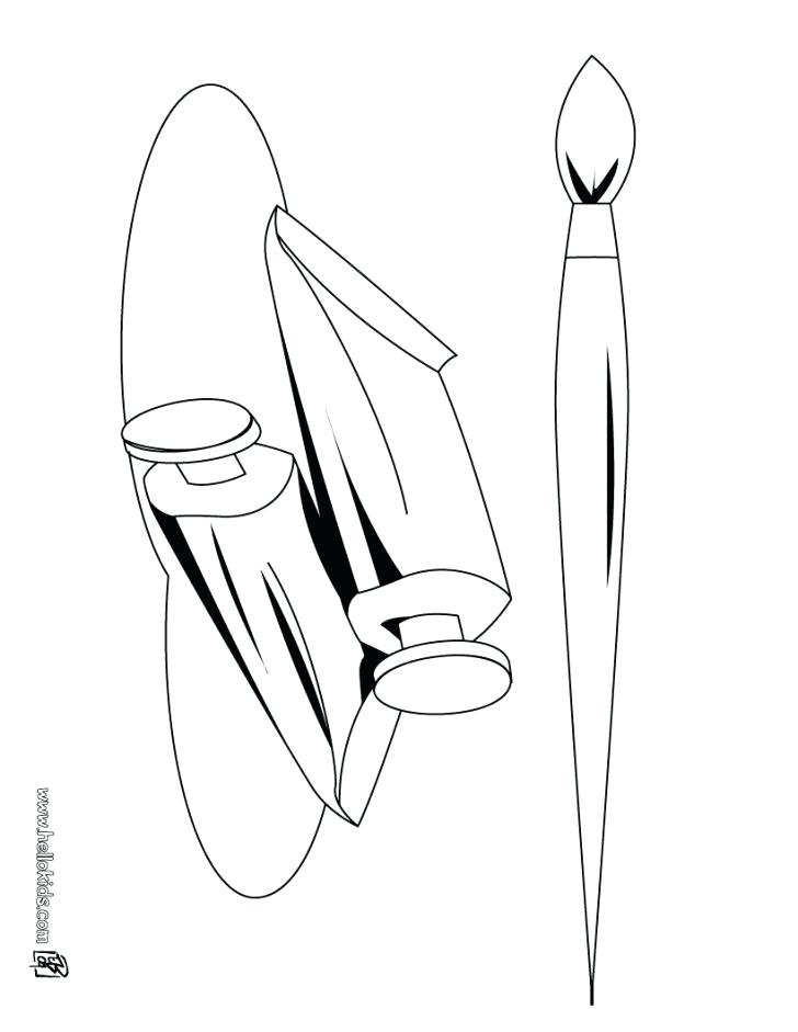 728x941 Open Book Coloring Page Open Book Colouring Page