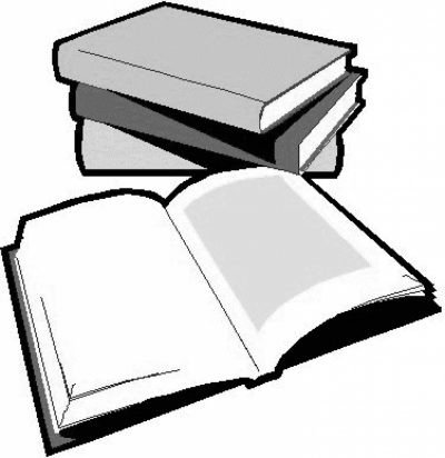 400x412 Open Book Clipart Clipartaz Free Clipart Collection
