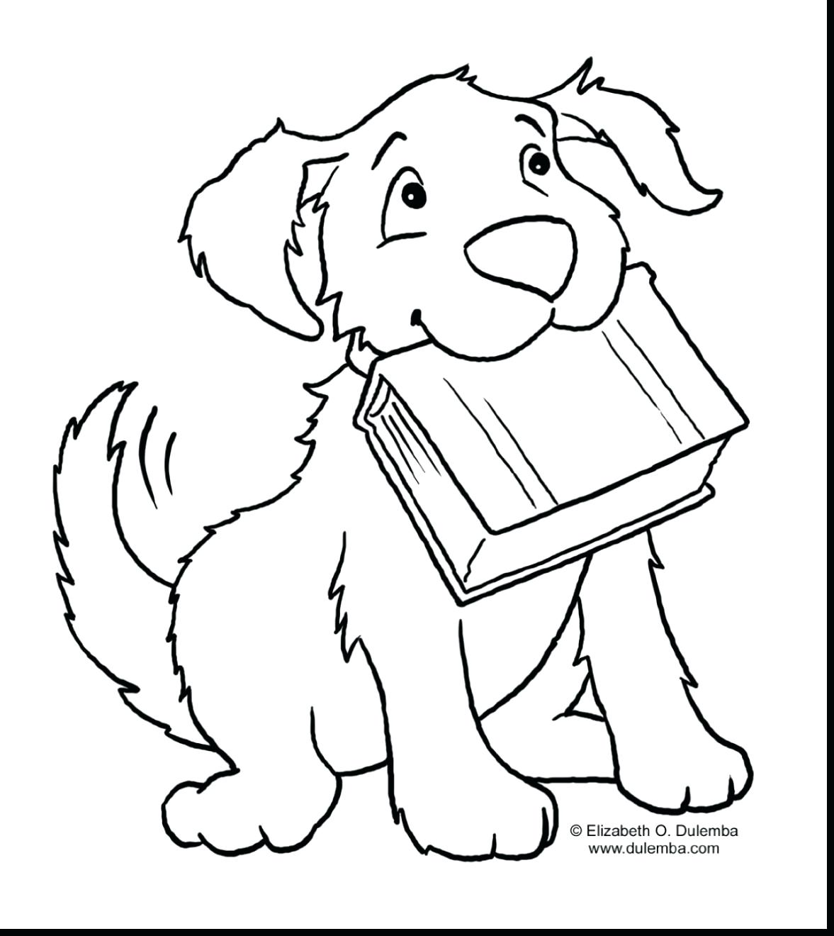 1177x1320 Printable Open Book Printable Pages Outstanding Dogs Coloring
