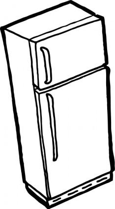 234x425 Fridge Drawing