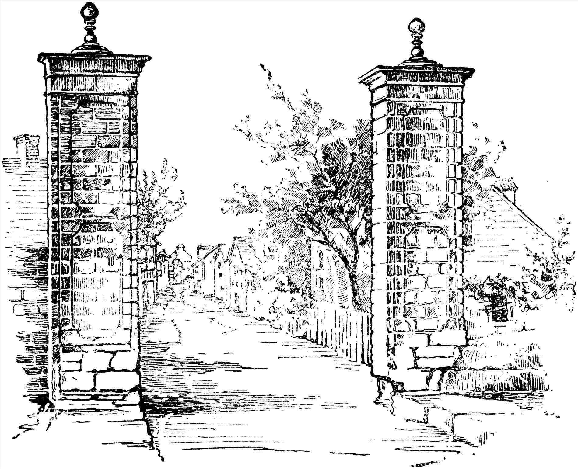 1899x1542 Open Gate Drawing 2018
