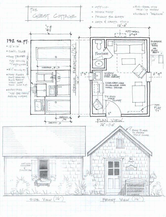 672x878 Free Wood Cabin Plans Step By Shed Simple Log Cottage Bunk