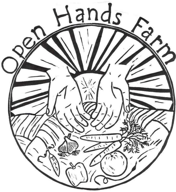 731x800 The Rreeaall One Open Hands Farm