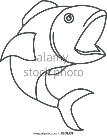 426x540 Open Mouth Fish Seafood Stock Photos Amp Open Mouth Fish Seafood