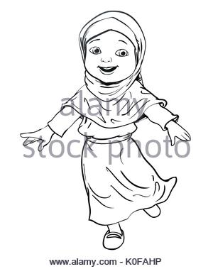 300x379 Cartoon Line Drawing Of Human Hand With Open Palm Stock Vector Art