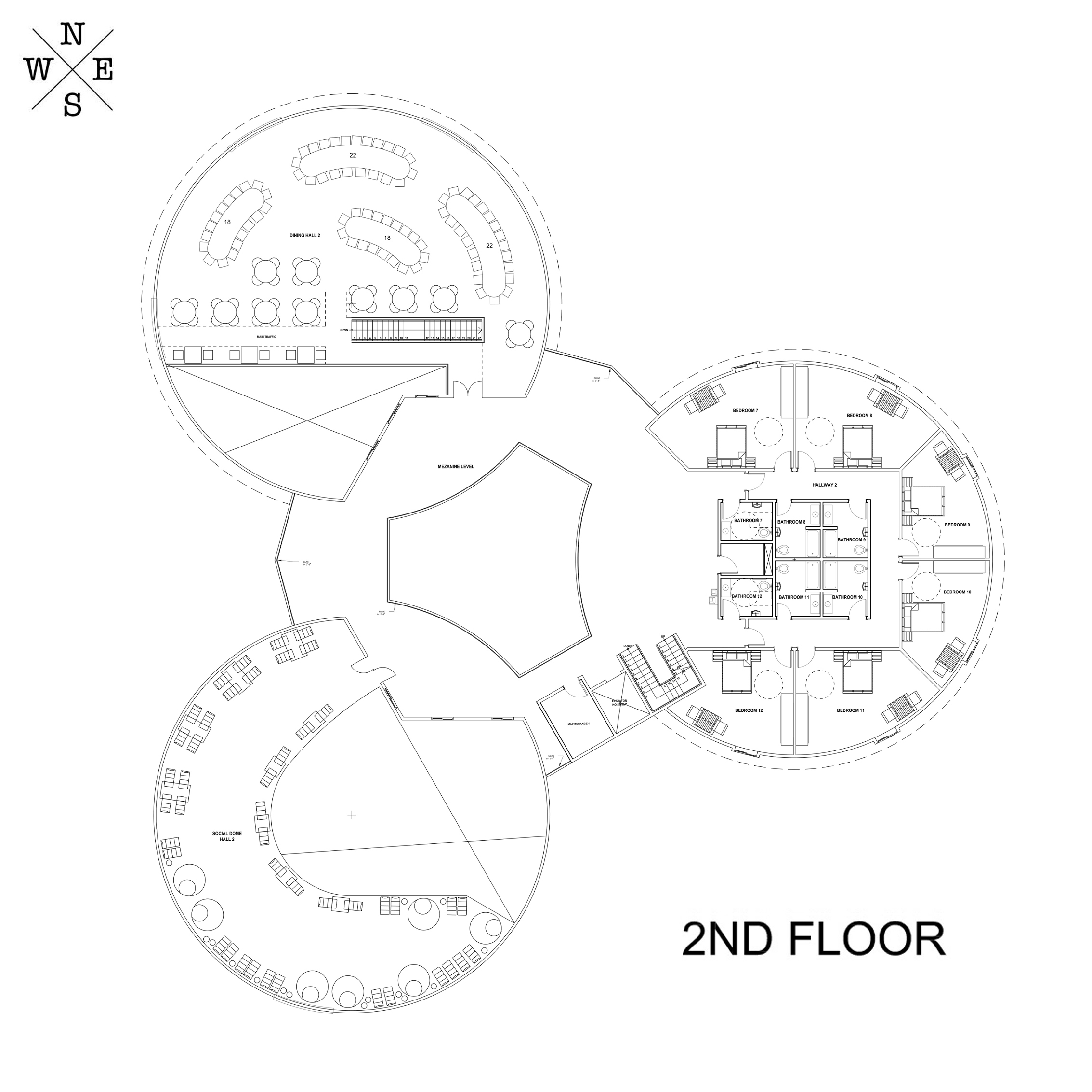 2267x2267 Collection Open Source Building Design Software Photos,