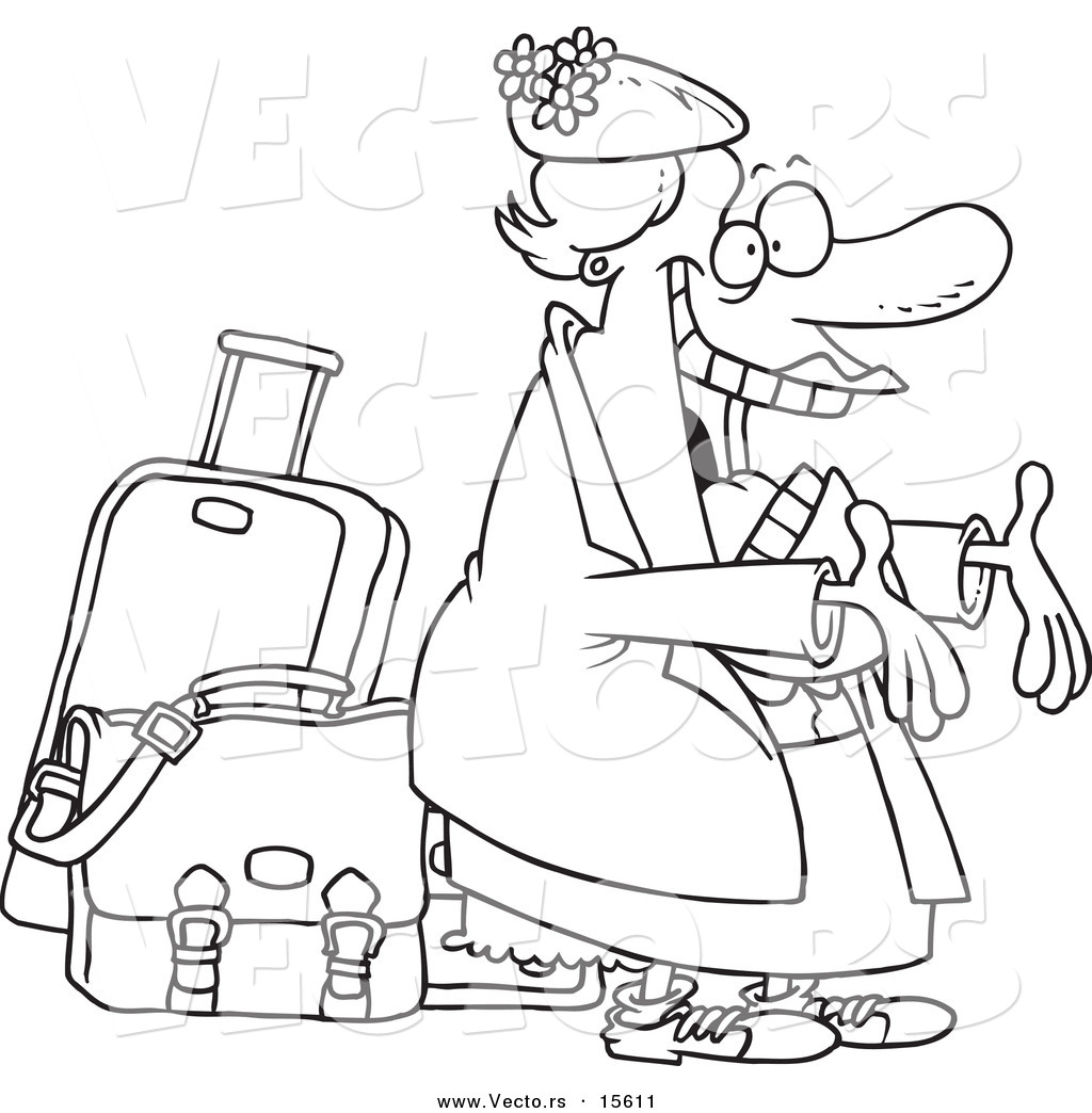 open suitcase drawing at getdrawings com free for personal use