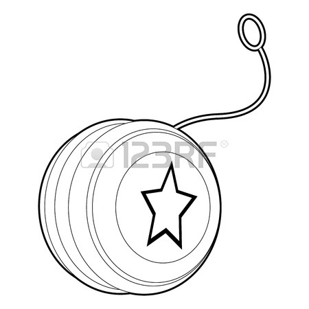 450x450 Coloring Book Outlined Zipper Royalty Free Cliparts, Vectors,