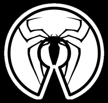 375x360 Open Source Spider Man