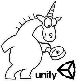 300x313 Discussing Errors In Unity3d's Open Source Components