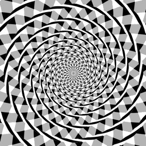 Optical Illusions Drawing