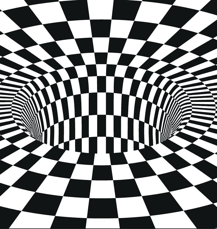 736x775 Coloring Pages Optical Illusions Optical Illusion Coloring Pages