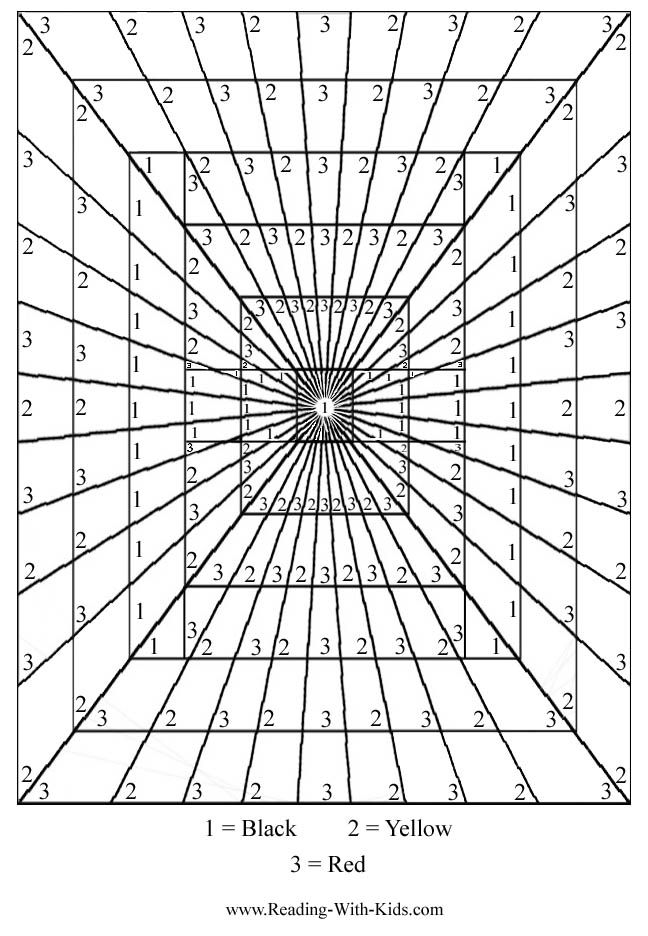 Optical Illusions Step By Step Drawing at GetDrawings.com   Free for ...
