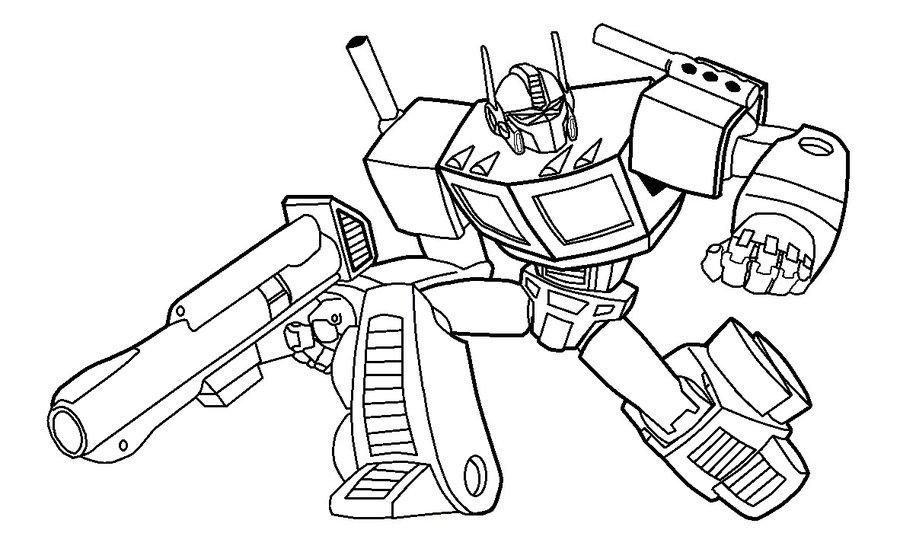 900x533 Optimus Prime Lineart By TheAnimefreak69 On DeviantArt