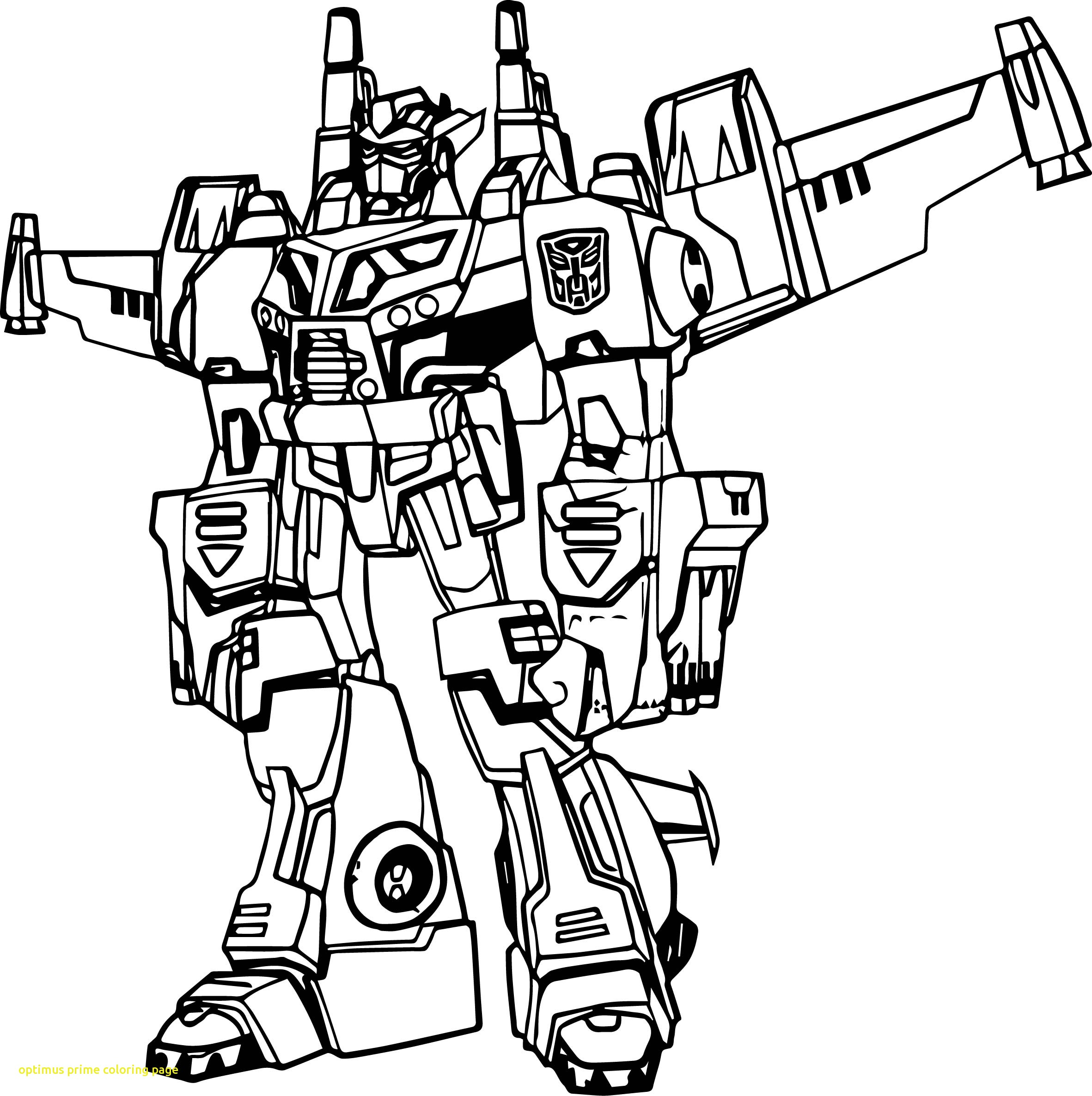 2363x2372 Optimus Prime Coloring Page Coloringpageforkids.co