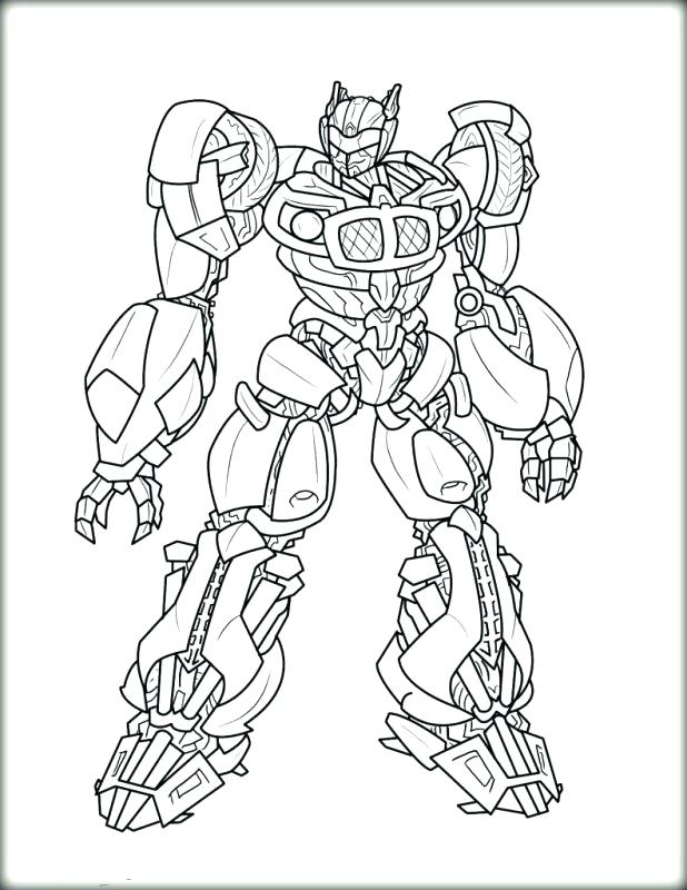 618x800 Optimus Prime Printable Coloring Pages Free Transformers Coloring