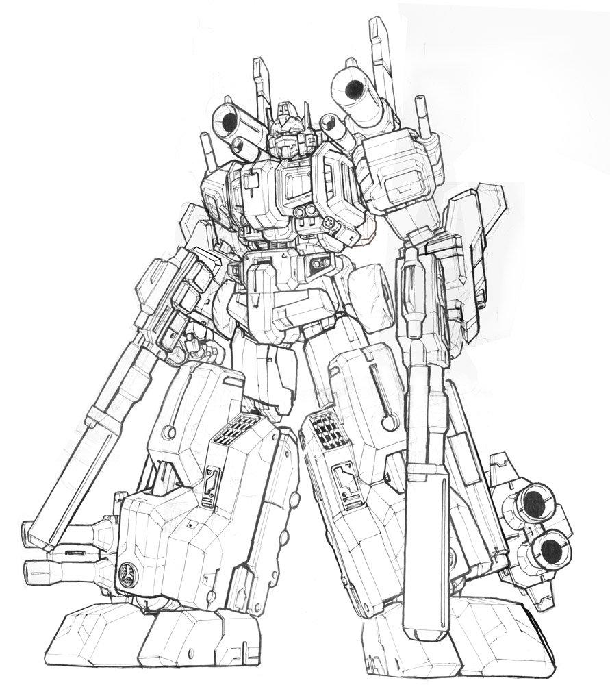 891x1003 Optimus Prime Super Mode By Blitz Wing