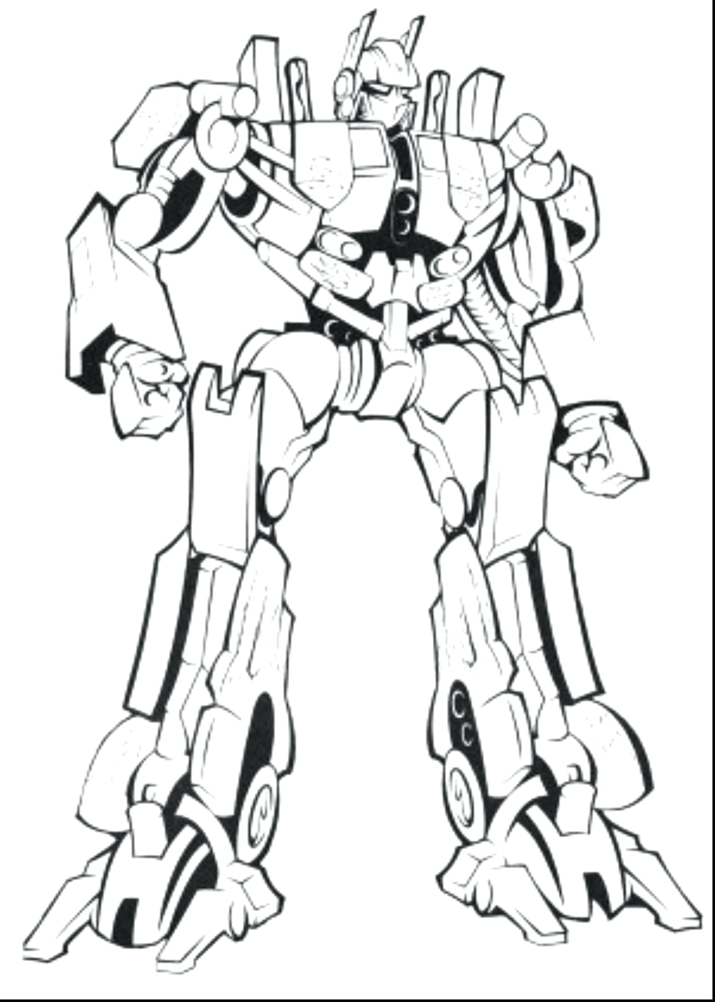 2805x3927 Coloring Transformer Coloring Pages Optimus Prime