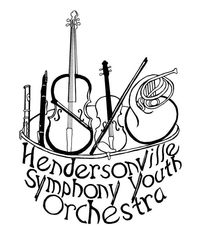 702x850 Hendersonville Symphony Orchestra, Hendersonville, Nc Youth