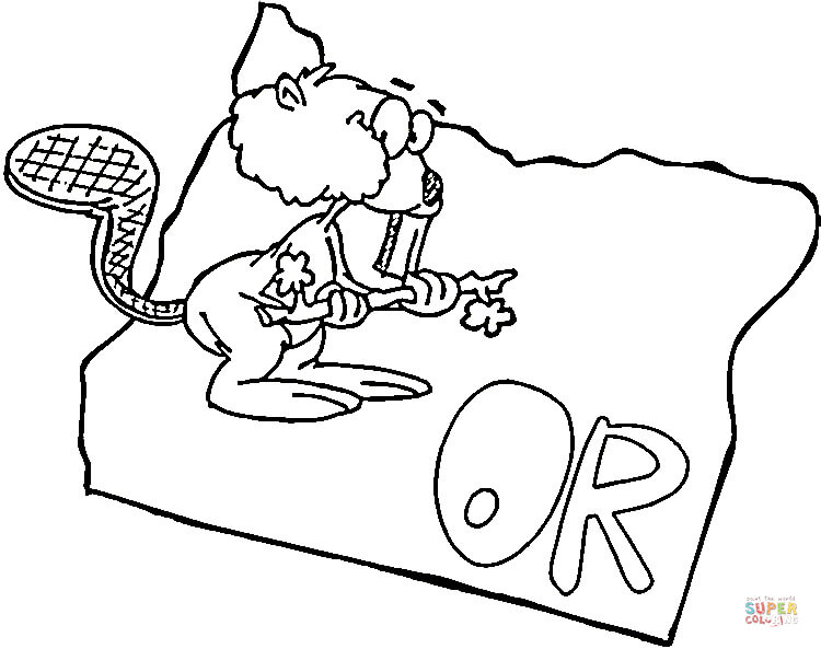 750x593 oregon map coloring page free printable coloring pages
