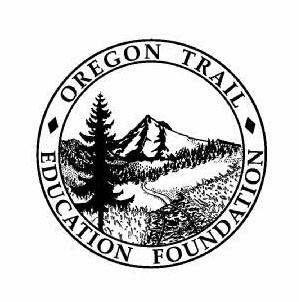 299x302 Education Foundation Oregon Trail District