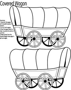 236x299 Covered Wagon On Covered Wagon, Oregon Trail