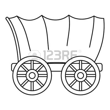 450x450 America Covered Wagon Images Amp Stock Pictures. Royalty Free