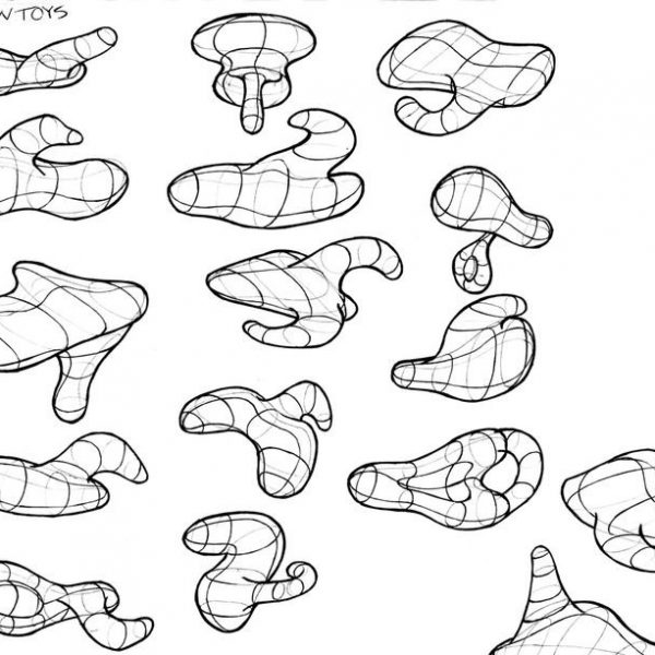 anic shapes drawing at getdrawings free for personal use Fine Artist Resume 600x600 14 best anic forms images on anic shapes