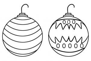 302x202 Christmas Tree Ornament Drawings Happy Holidays!
