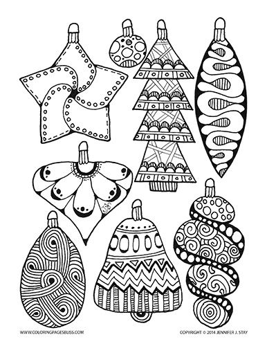 Ornament Drawing at GetDrawings.com | Free for personal use Ornament ...