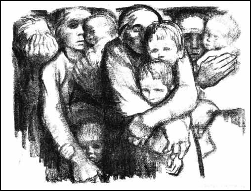 Orphan Drawing