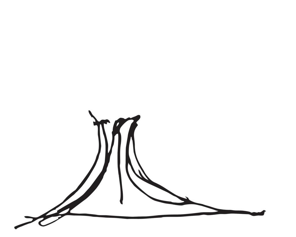 1024x819 Croqui Oscar Niemeyer
