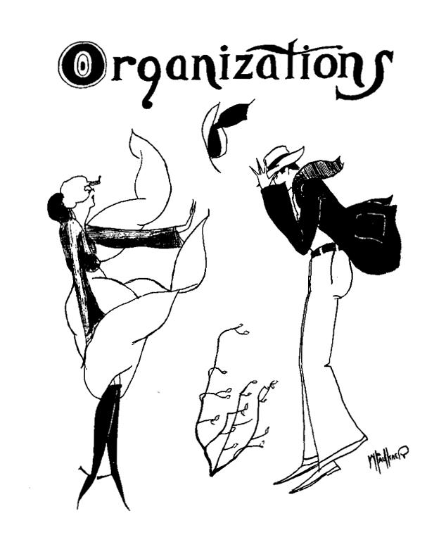 634x760 Zombie Chekhov William Faulkner's Drawings