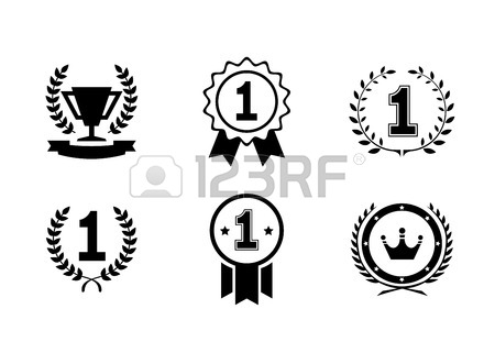 450x321 9,373 Laurel Vector Stock Vector Illustration And Royalty Free
