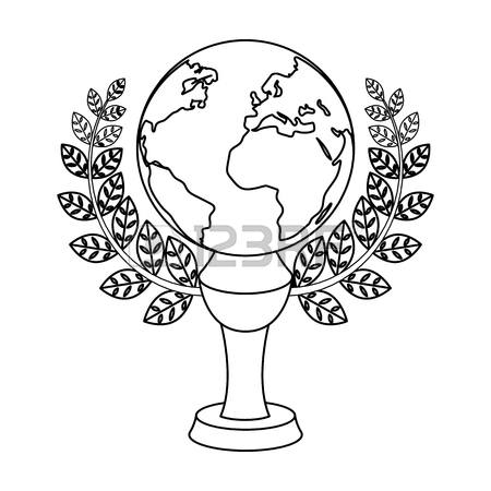 450x450 214 Golden Globe Award Stock Illustrations, Cliparts And Royalty