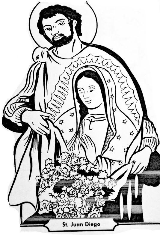 534x800 Pro Life Wednesday Our Lady Guadalupe Patroness