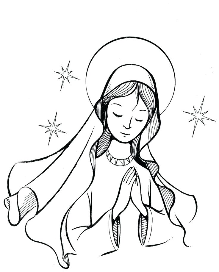 736x914 Virgen De Guadalupe Coloring Pages 78 Together With Our Lady