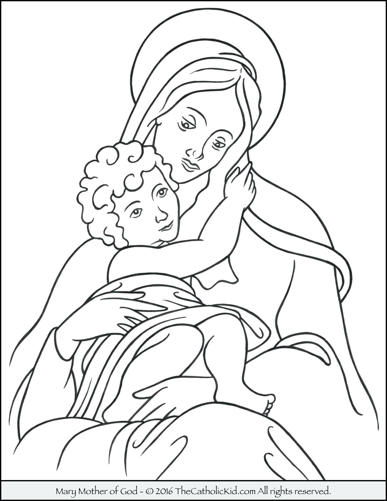 1275x1650 Coloring Our Lady Of Guadalupe Coloring Pages