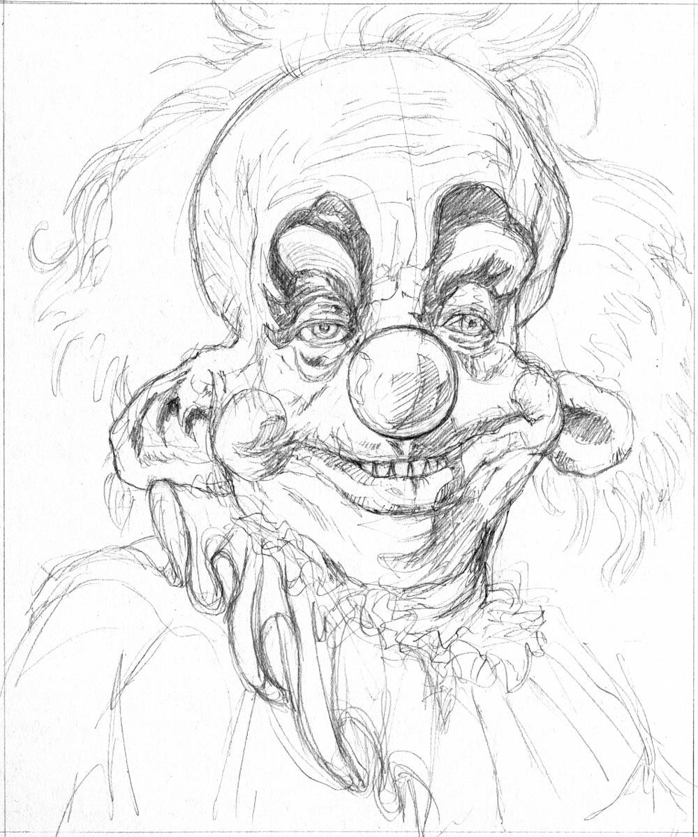 1000x1198 The John Douglas (Mostly) Comic Book Art Site Inktober 2016